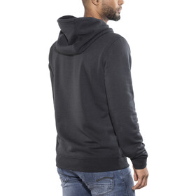 Oakley DWR Ellipse Full Zip Sweatshirt Men Blackout